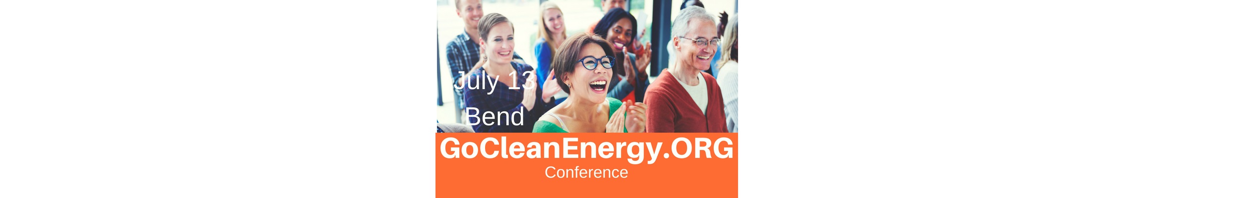Register Today for the Go Clean Energy Conference