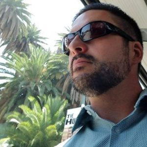 Jason Carr: Cypress Creek Renewables