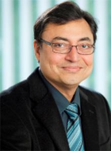 Dr. CB Bhattacharya